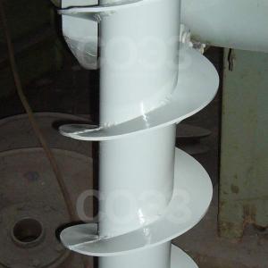 Буровой инструмент для станков