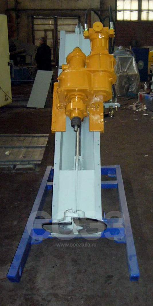 Станок СБГ-3