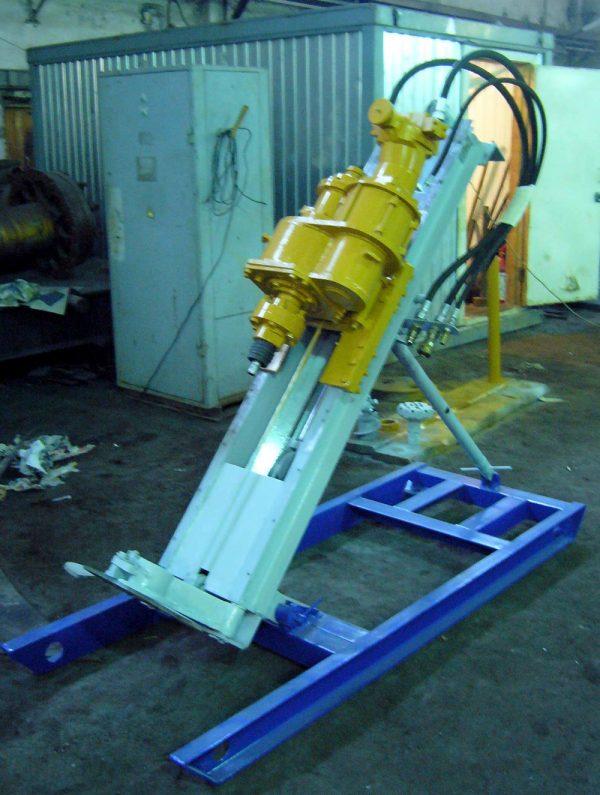 Станок буровой переносной СБГ-3